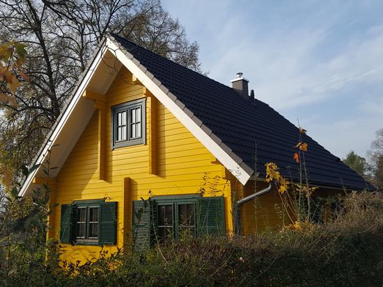 Produkte - Havel-Haus - Hier können Sie Ihr Blockhaus kaufen nach ...